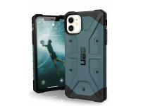 Husa Plastic Urban Armor Gear UAG PATHFINDER pentru Apple iPhone 11, Bleumarin (SLATE), Blister