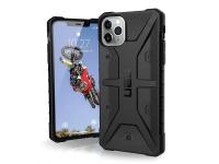 Husa Plastic Urban Armor Gear UAG PATHFINDER pentru Apple iPhone 11 Pro Max, Neagra, Blister