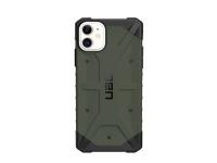 Husa Plastic Urban Armor Gear UAG PATHFINDER pentru Apple iPhone 11, Kaki (OLIVE DRAB), Blister