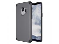 Husa Plastic OEM Light Armor pentru Samsung Galaxy S9 G960, Gri, Bulk