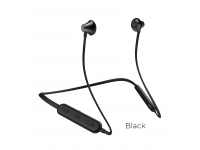 Handsfree Casca Bluetooth Borofone Sporting Graceful BE23, SinglePoint, Negru, Blister