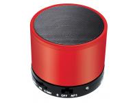 Difuzor portabil Bluetooth Setty Junior, Rosu Blister