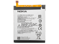 Acumulator Nokia HE344, 3000 mA, Bulk