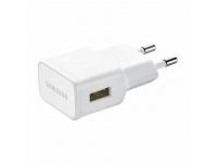 Incarcator Retea USB Samsung EP-TA200EWE, Fast Charging, 1 X USB, Alb, Bulk