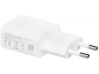 Incarcator Retea USB Xiaomi C-P17, 1 X USB, Alb, Bulk