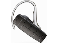 Handsfree Casca Bluetooth Plantronics Explorer 55, MultiPoint, Negru, Blister PLEXEX55 RECONDITIONAT