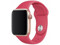 Curea Ceas Sport Band Devia Deluxe pentru Apple Watch 40mm, Rosie, Blister