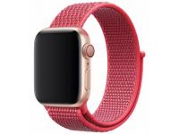 Curea Ceas Sport3 Band Devia Deluxe pentru Apple Watch 40mm, Roz(Hibiscus), Blister