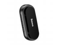 Adaptor Audio Bluetooth 5 - Jack 3.5 mm Baseus BA02, Functie Transmitere / Receptie Audio, Negru, Blister  NGBA02-01
