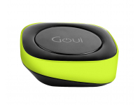 Incarcator Retea Wireless Goui Pad Qi, Fast Wireless, 15W, Negru, Blister G-WC15WQI-K