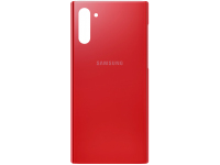 Capac Baterie (Aura Red) Rosu Samsung Galaxy Note 10 N970