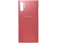 Capac Baterie (Aura Pink) Roz Samsung Galaxy Note 10+ N975