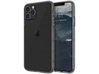Husa TPU UNIQ Air Fender Antisoc pentru Apple iPhone 11 Pro, Gri, Blister