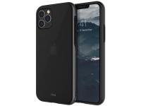 Husa TPU UNIQ Vesto Hue pentru Apple iPhone 11 Pro Max, Neagra, Blister