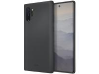 Husa TPU UNIQ Lino pentru Samsung Galaxy Note 10+ N975 / Note 10+ 5G N976, Gri, Blister
