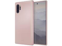 Husa TPU UNIQ Lino pentru Samsung Galaxy Note 10+ N975 / Note 10+ 5G N976, Roz, Blister