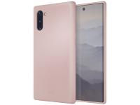 Husa TPU UNIQ Lino pentru Samsung Galaxy Note 10 N970, Roz, Blister