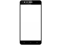 Geam ecran OEM pentru Asus Zenfone 3 Zoom ZE553KL Negru, Bulk