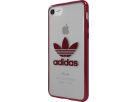 Husa Plastic - TPU Adidas NIKE OR pentru Apple iPhone 7 / Apple iPhone 8, Visinie, Blister