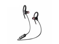Handsfree Casti Bluetooth Awei Sport B925BL, cu microfon, MultiPoint, Negru, Blister