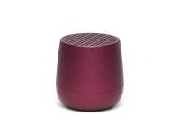 Mini Difuzor Bluetooth LEXON Mino, TWS, Selfie Remote, Handsfree, 3W, Mov, Blister LA113TE