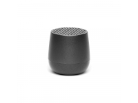 Mini Difuzor Bluetooth LEXON Mino, TWS, Selfie Remote, Handsfree, 3W, Gri, Blister LA113TX