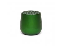 Mini Difuzor Bluetooth LEXON Mino, TWS, Selfie Remote, Handsfree, 3W, Verde Inchis, Blister LA113TDG