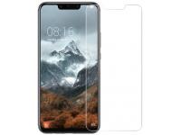 Folie Protectie Ecran Zagg pentru Huawei Mate 20 Lite, Sticla securizata, Full Face, Invisible SHIELD, Blister