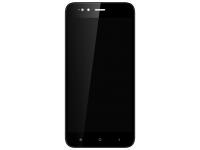 Display - Touchscreen Negru, Cu Rama Xiaomi Mi A1 (Mi 5X)