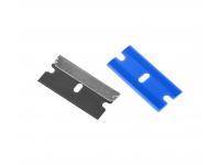 Set 2 x Lama rezerva pentru instrument de indepartat adeziv UV / OCA