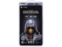 Folie Protectie Ecran X-One pentru Apple iPhone 11, Sticla securizata, Full Cover, Full Glue, 9H, Extra Strong Privacy, Blister