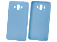 Husa TPU OEM Candy pentru Samsung Galaxy A40 A405, Bleu, Bulk