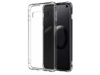 Husa TPU OEM Antisoc pentru Huawei Mate 30, Transparenta, Bulk