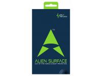 Folie Protectie Ecran Alien Surface pentru Samsung Galaxy S10+ G975, Plastic, Full Face, Blister