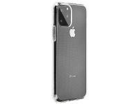 Husa TPU OEM 2mm pentru Apple iPhone 11 Pro Max, Transparenta, Bulk