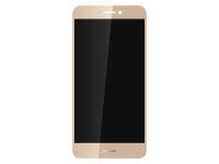 Display - Touchscreen Auriu Huawei P8 Lite (2017) / Huawei P9 Lite (2017) Swap