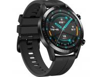 Ceas Smartwatch Huawei Watch Sport GT2 B19S, 46mm, Negru, Blister Original  55024474