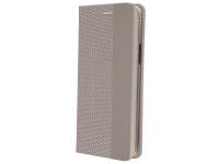 Husa OEM Smart Senso pentru LG K50 / LG Q60, Aurie, Bulk