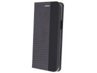 Husa OEM Smart Senso pentru LG K50 / LG Q60, Gri, Bulk