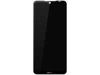 Display - Touchscreen Negru Nokia 6.2