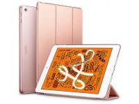Husa Plastic ESR Yippee 7.9 inci pentru Apple iPad mini (2019), Roz Aurie, Blister