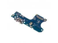 Placa Cu Conector Incarcare / Date - Microfon Huawei Y7 Pro (2019)