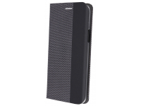 Husa OEM Smart Senso pentru Samsung Galaxy A40 A405, Gri, Bulk