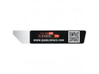 Clips metalic pentru desfacut carcase Qianli iShuriken T0.2mm