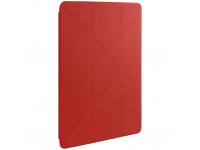Husa TPU UNIQ Transforma Rigor Apple iPad 10.2, Rosie, Blister