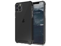 Husa Plastic - TPU UNIQ Combat Antisoc Apple iPhone 11 Pro Max, Neagra, Blister