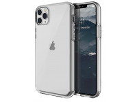 Husa Plastic UNIQ Clarion Apple iPhone 11 Pro Max, Transparenta, Blister