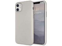 Husa TPU UNIQ Lino Apple iPhone 11, Bej, Blister