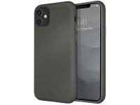 Husa TPU UNIQ Lino Apple iPhone 11, Gri, Blister
