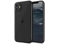 Husa Plastic - TPU UNIQ Lifepro Xtreme Apple iPhone 11, Neagra, Blister